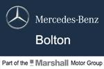 Marshall Mercedes-Benz of Bolton