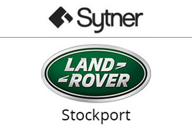 Guy Salmon Land Rover Stockport