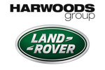 Harwoods Land Rover