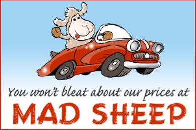 Mad Sheep Leasing