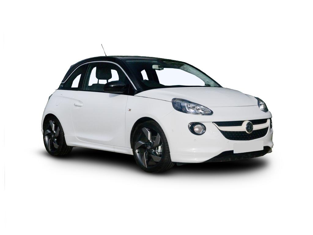New Vauxhall Adam