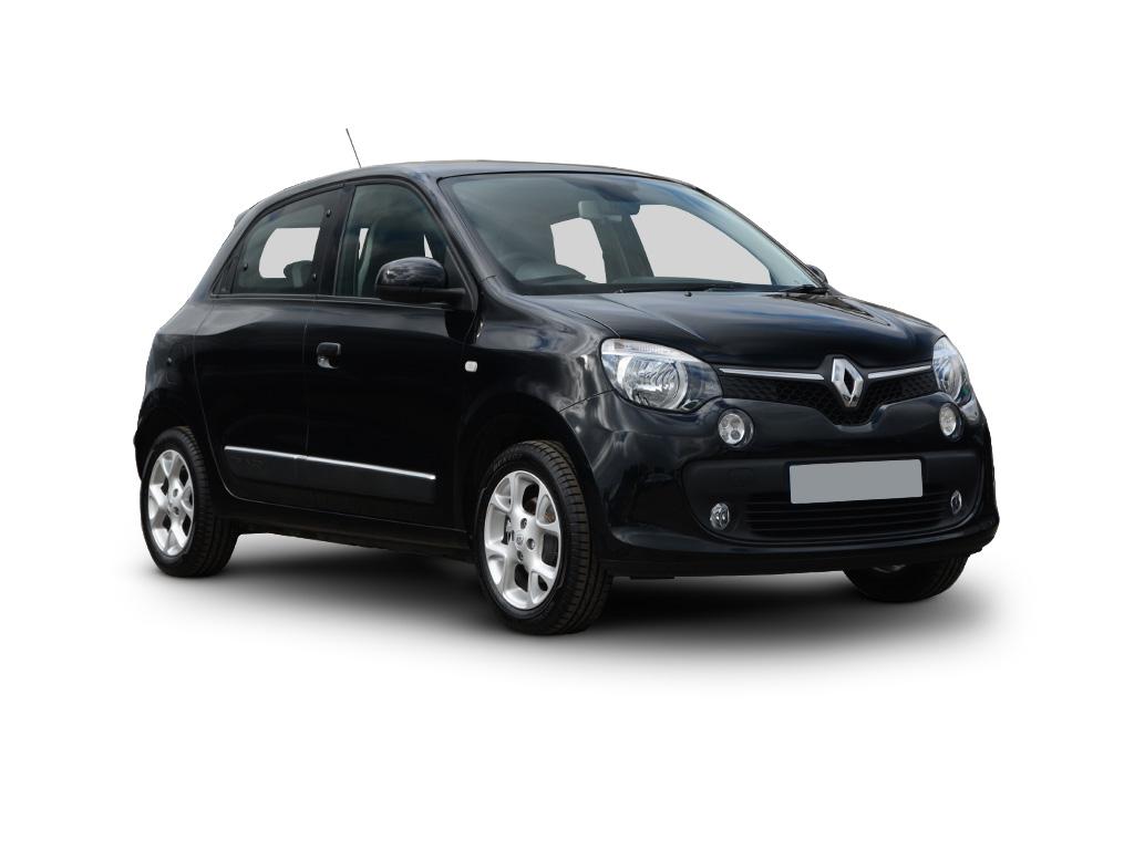 New Renault Twingo