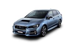 Subaru Lease Deals >> Subaru Levorg Tourer