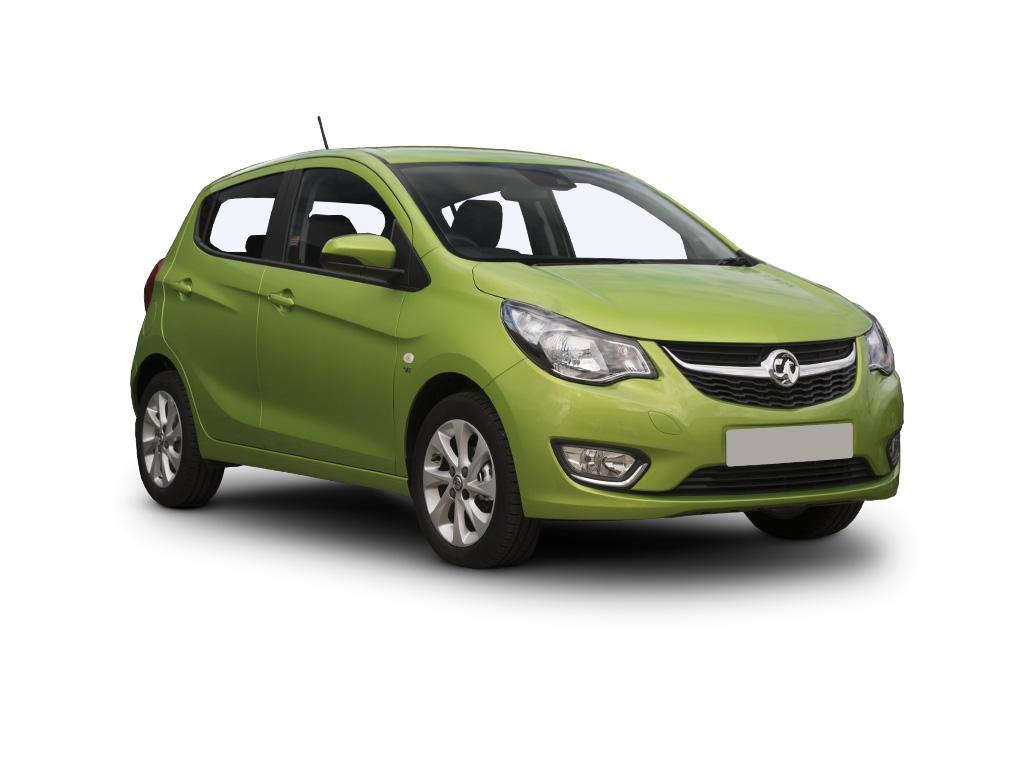 New Vauxhall Viva