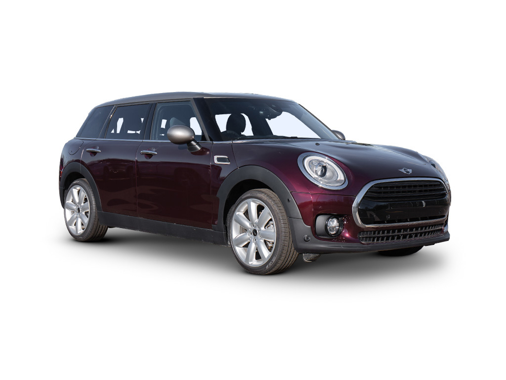 Mini Clubman Diesel Estate 20 Cooper D 6dr Nav Pack Personal Car