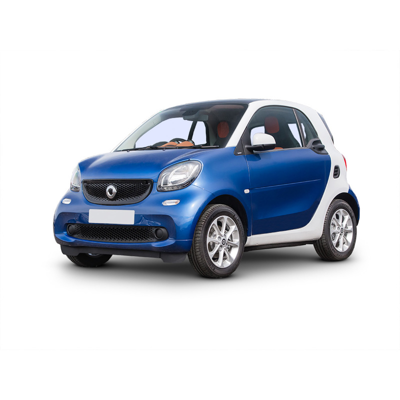 Smart Fortwo Coupe Car Leasing Deals | Leasing.com
