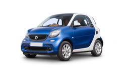 Smart Car Lease >> Smart Fortwo Coupe