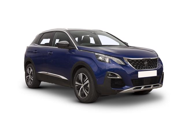 Peugeot 3008 Lease Deals: 316287655 | £275.98 per month