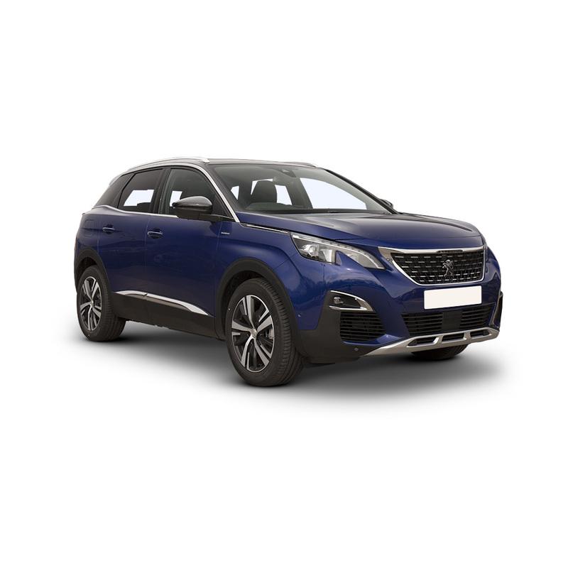 Peugeot 3008 Estate 1.6 PureTech 180 GT Line Premium 5dr