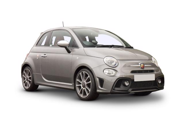 Abarth 595 Lease Deals: 315062572 | £209.00 per month