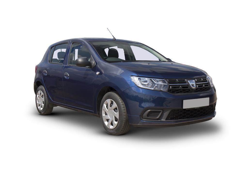 New Dacia Sandero