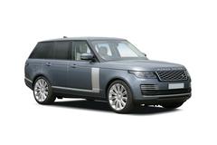 Land Rover Lease >> Land Rover Range Rover Estate
