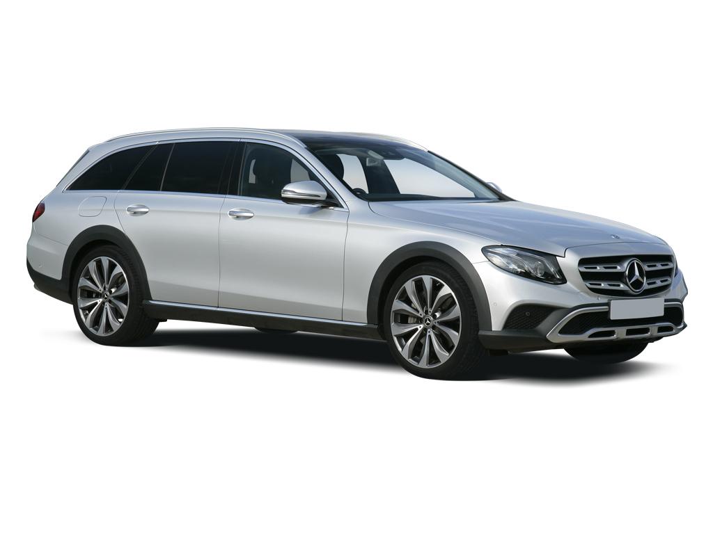 New Mercedes-Benz E Class