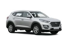 Hyundai Personal Car Leasing