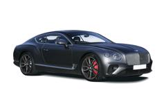 Bentley Continental Gt Coupe 6 0 W12 Mulliner Driving Spec 2dr Auto