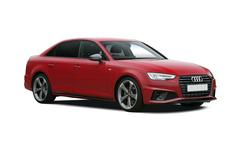 Audi A4 Car Leasing | Leasing com