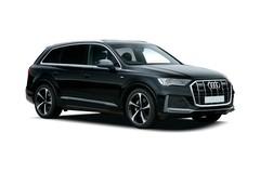 Audi Q7 Lease >> Audi Q7 Diesel Estate