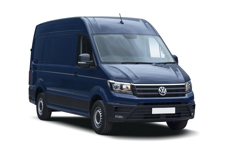 b84ce3799c Volkswagen Crafter Business Van Leasing