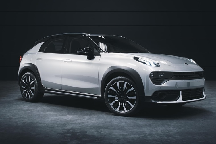 Lynk&Co: are we ready for Chinese cars in the UK?