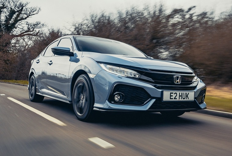 We drive the new Civic... is it the best one yet?