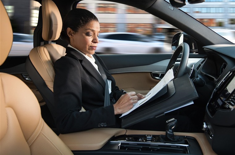 As autonomous cars become more viable, will it kill off car journos?