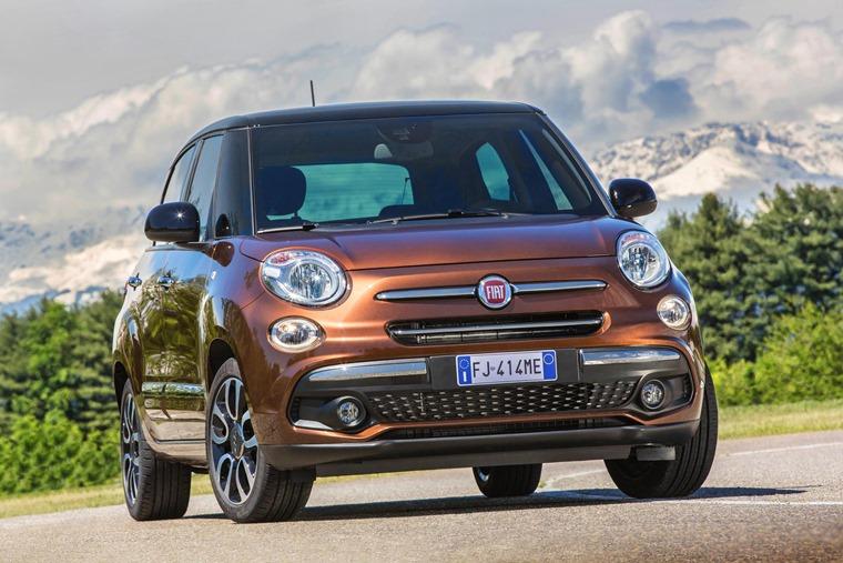Review: Fiat 500L