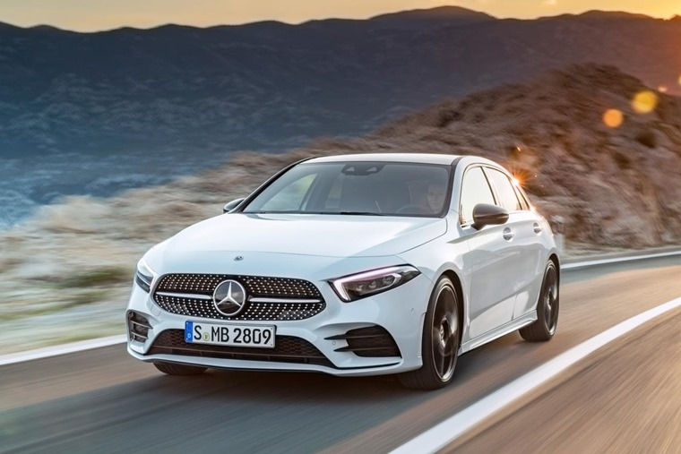2018 Mercedes-Benz A-Class pricing and specs revealed