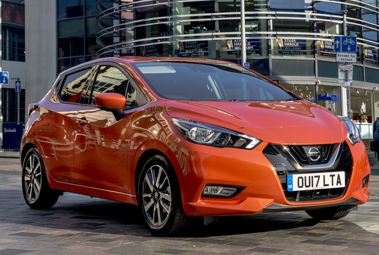 New Micra commands a premium over its forebear, but it's well worth it.