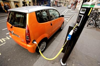Aixam Mega welcome electric car plan