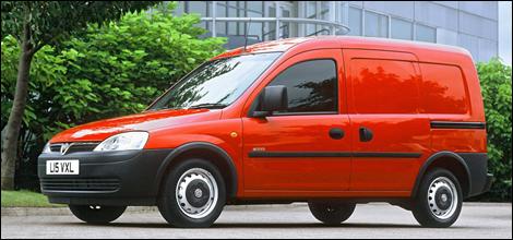 Vast Fleet Expansion For Euro Car Parts