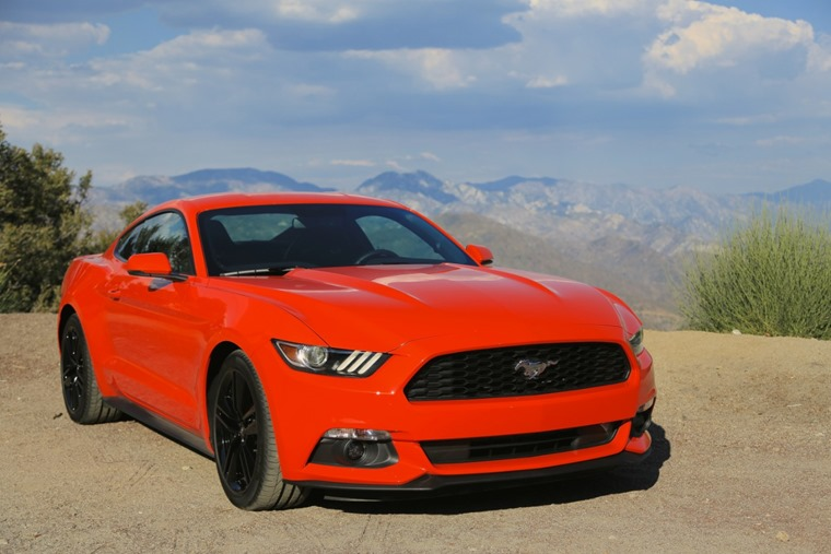 Ford Mustang lease deals for any budget