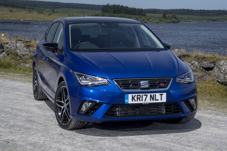 We've taken the latest Seat Ibiza for a spin to see what's what.