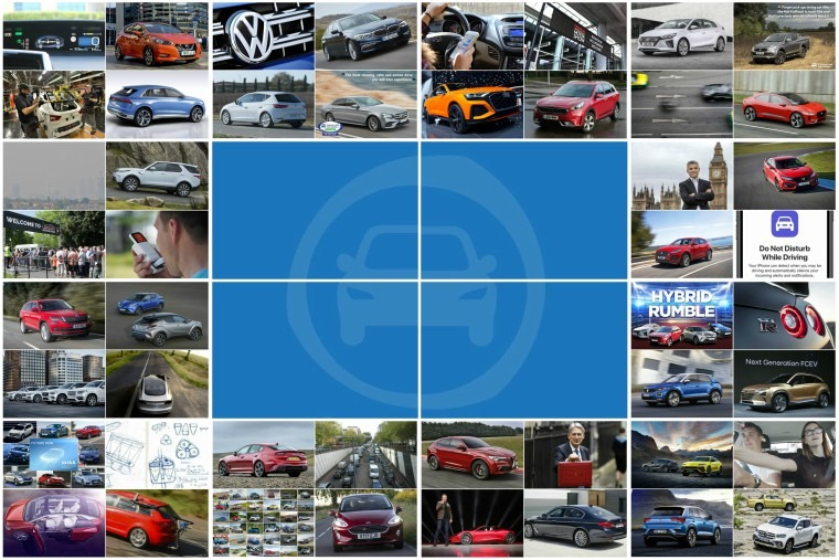 Yearly Round Up 2017 Diesel Downers Supermini Superiority Vexing Ved Hybrid Hype And Lots Of New Cars