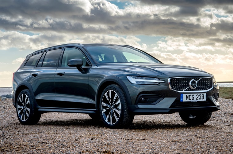 Volvo V60 Cross Country >> First Drive Review Volvo V60 Cross Country Leasing Com