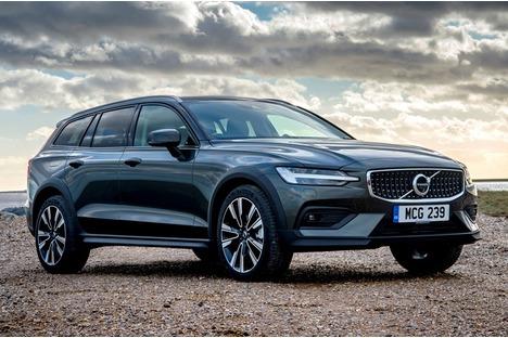 Volvo Xc90 Car Leasing Leasing Com