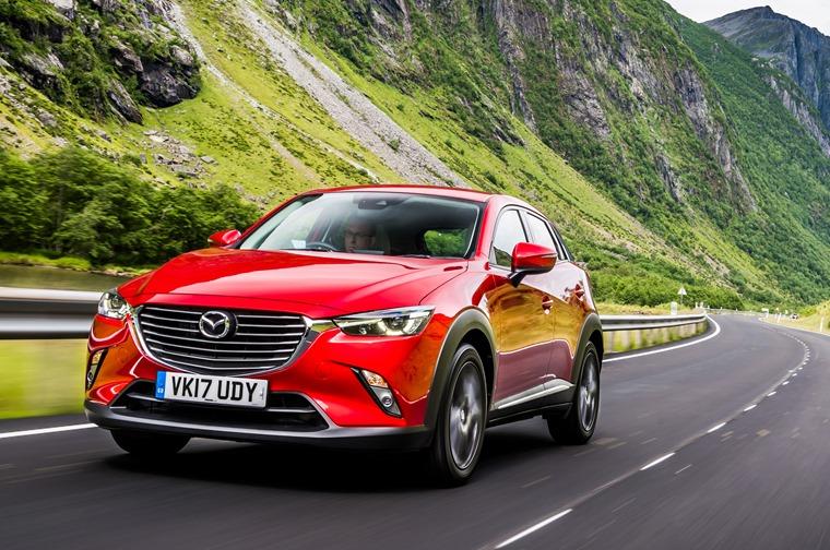 Review: Mazda CX-3