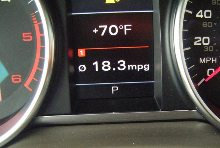 How do manufacturers calculate mpg? | Leasing com