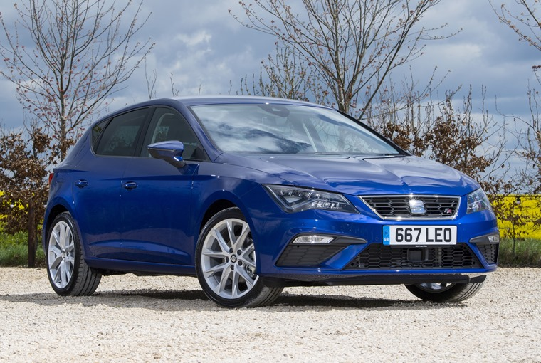 Top five reasons the Seat Leon is a leasing favourite