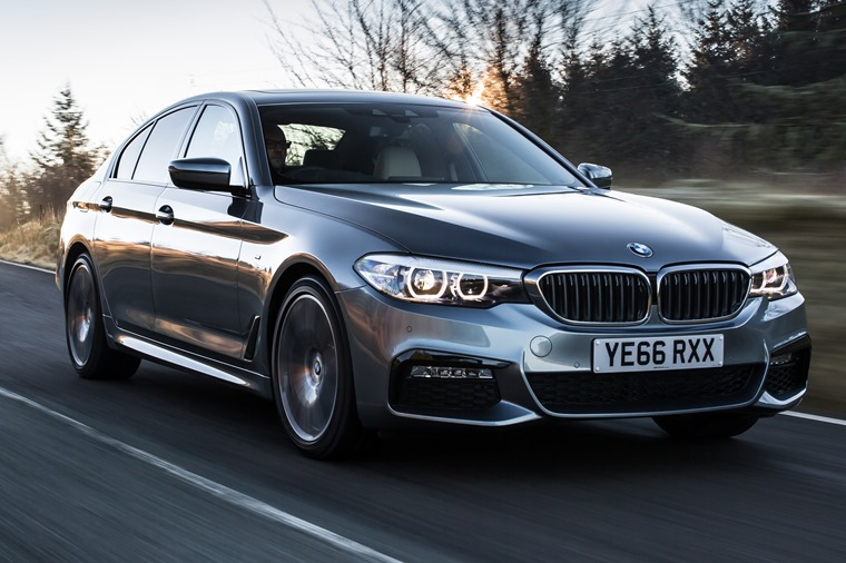 The BMW 5 Series' lineage has made it one of the most successful saloons of all time, and one of the greatest.