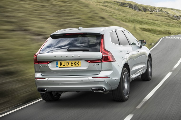 Lease prices are to be announced but keep an eye on ContractHireAndLeasing.com for the very latest XC60 deals.