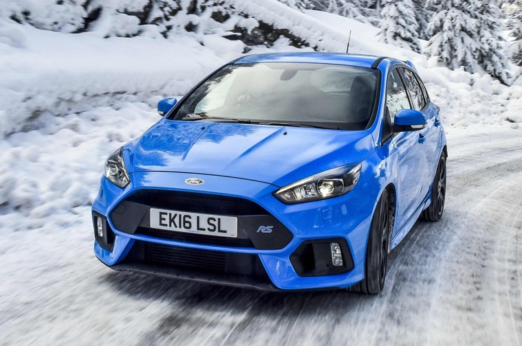 The Focus RS was a success story that Fields didn't see coming.