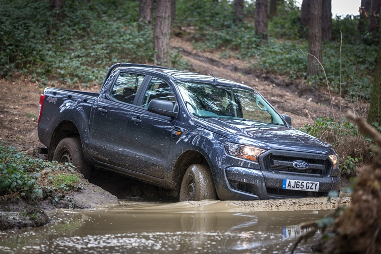 Ford Ranger offroad lease deals for any budget