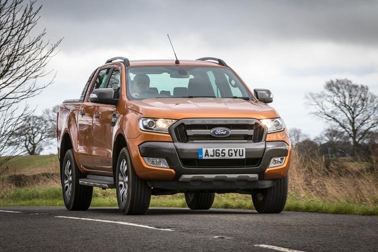 Is a car-esque pick-up the next niche?