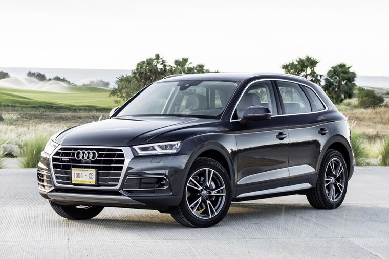 See all Audi Q5 deals for under £400
