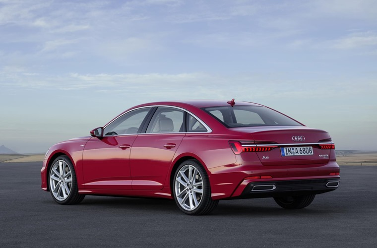 See all Audi A6 deals for under £350
