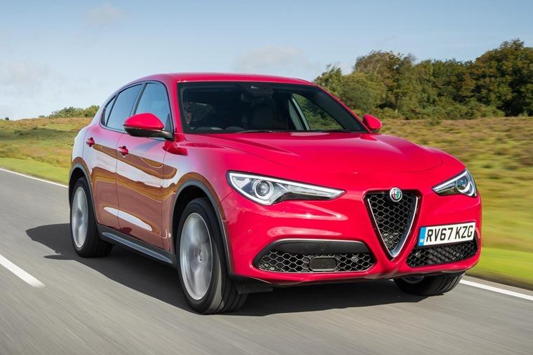 Alfa Romeo - Stelvio - 026
