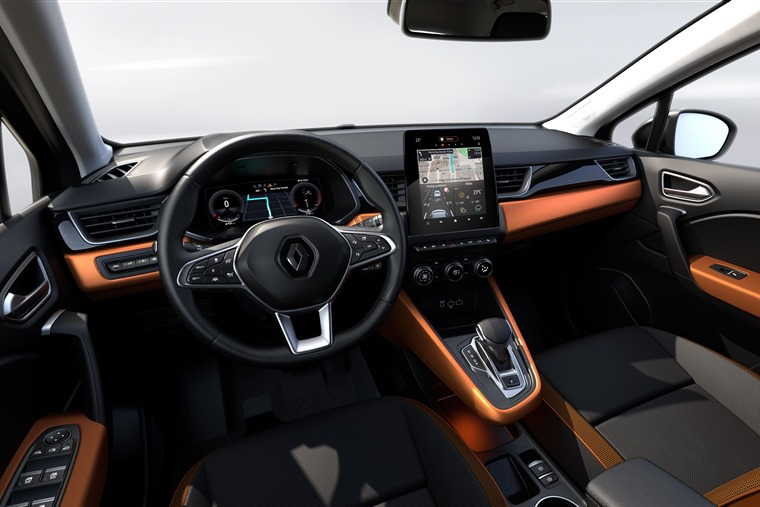 Renault Captur 2020: Interior, Price, Redesign, And Specs >> New Renault Captur 2020 Redesign And Price Upcoming New Car