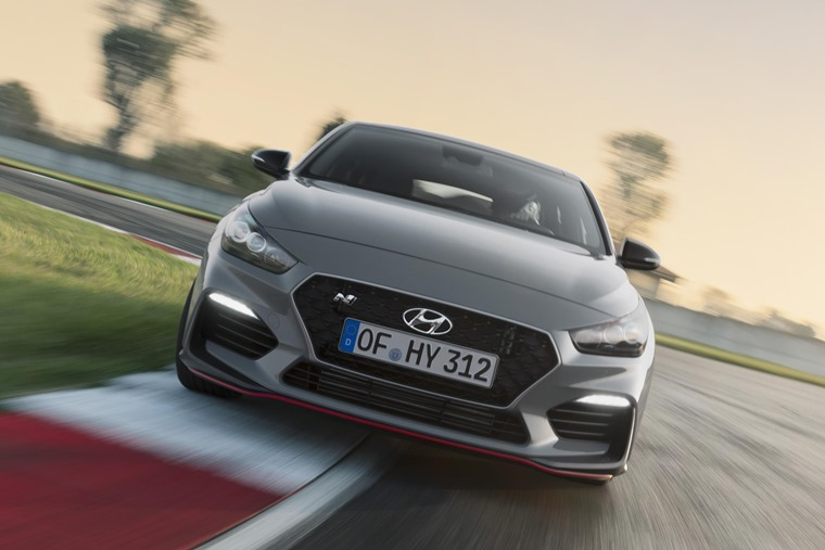 All-New Hyundai i30 Fastback N (15)