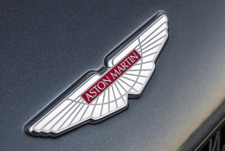 Aston or Martin?