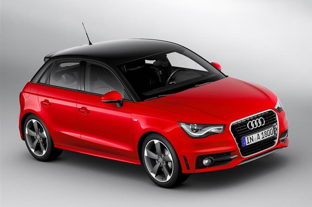 Audi adds five door and five seat A1 model